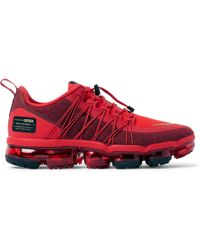 Nike - Air Vapormax Run Utility Cny Water-repellent Sneakers - Lyst