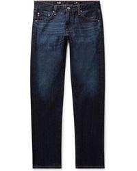 AG Jeans - Tellis Slim-fit Stretch-denim Jeans - Lyst