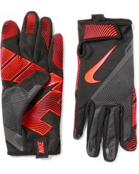 Nike - Lunatic Training Gloves - Lyst