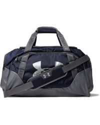 dd42f4b6b Under Armour Undeniable 3.0 Small Duffle Bag in Black for Men - Lyst