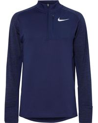 Nike - Therma Sphere Element Dri-fit Half-zip Top - Lyst