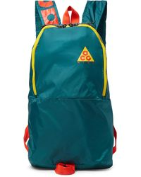 Nike - Acg Packable Ripstop Backpack - Lyst