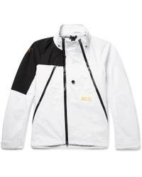 Nike - Lab Acg Deploy Gore-tex Jacket - Lyst