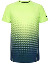 Under Armour - Mk-1 Mesh-panelled Heatgear T-shirt - Lyst