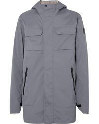Canada Goose - Wascana Shell Hooded Jacket - Lyst