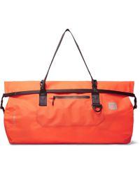 Herschel Supply Co. - Studio City Pack Coast Tarpaulin Roll-top Duffle Bag - Lyst