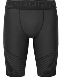 Under Armour - Vanish Heatgear Compression Shorts - Lyst