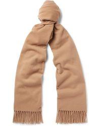 Acne Studios - Canada Virgin Wool Scarf - Lyst