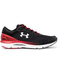 Under Armour - Charged Intake 3 Mesh Trainers - Lyst