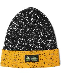 Nike - Reversible Knitted Beanie - Lyst