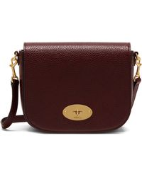 Mulberry - Small Darley Satchel - Lyst