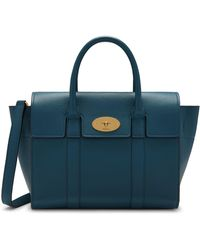 Mulberry - Small Bayswater - Lyst