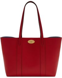 Mulberry - Bayswater Tote - Lyst