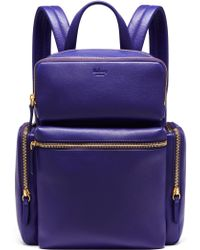 Mulberry - Small Pocket Backpack - Lyst