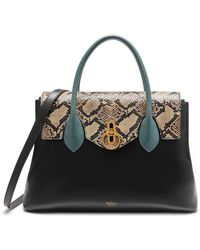 Mulberry - Seaton - Lyst