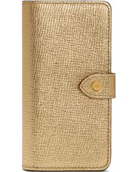 Mulberry | Iphone Flip Case | Lyst