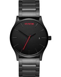 MVMT - Classic Black/black - Lyst