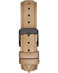 MVMT - Boulevard - 18mm Caramel Leather - Lyst