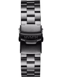 MVMT - Modern Sport - 20mm Steel Band - Lyst
