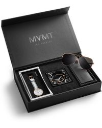 MVMT - Marble Box - Lyst