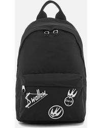 McQ - Backpack - Lyst