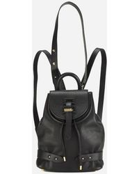 meli melo - Thela Mini Backpack - Lyst