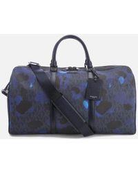 Michael Kors - Jet Set Travel Large Duffle Bag - Lyst
