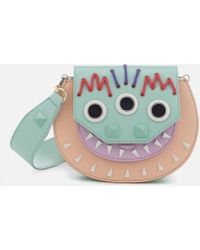 Salar - Women's Mari Monster Bag - Lyst