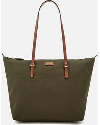 Lauren by Ralph Lauren - Chadwick Shopper Bag - Lyst