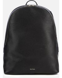 Paul Smith - Stripe Backpack - Lyst