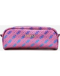 Guess - 4g For Fun Cosmetic Case - Lyst