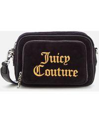 Juicy Couture - Pixley Camera Belt Bag - Lyst