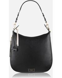 Radley | Pudding Lane Large Zip Top Hobo Bag | Lyst