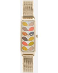 Orla Kiely - Ladies Slim Stem Print Watch - Lyst