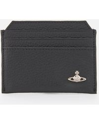 Vivienne Westwood - Milano Small Card Holder - Lyst