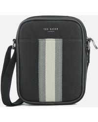 Ted Baker - Flight Bag - Lyst