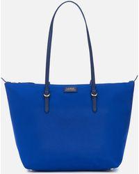 Lauren by Ralph Lauren - Chadwick Medium Shopper Bag - Lyst