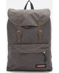 Eastpak - Authentic London Backpack - Lyst