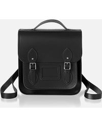 Cambridge Satchel Company | Women's Small Portrait Backpack | Lyst