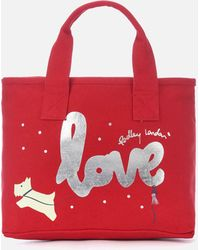 Radley - Love Is In The Air Small Crook Grab Bag - Lyst