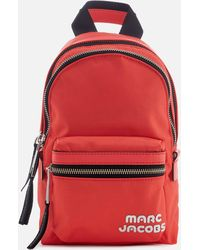 Marc Jacobs - Mini Backpack - Lyst