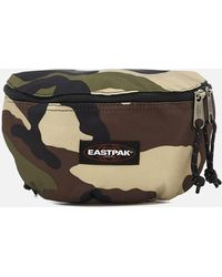 Eastpak - Springer Cross Body Bag - Lyst