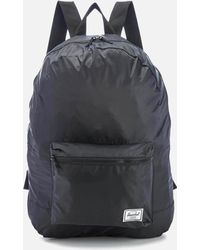 Herschel Supply Co. | Packable Daypack Backpack | Lyst