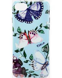 Furla - High Tech Iphone 6/7/8 Case - Lyst