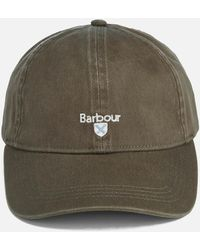 Barbour - Cascade Sports Cap - Lyst