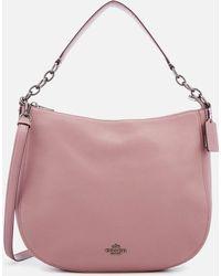 881c22d43c69 Lyst - COACH Chelsea Crossbody Bag