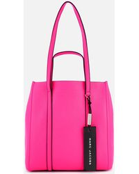 Marc Jacobs - The Tag Tote 27 Bag - Lyst