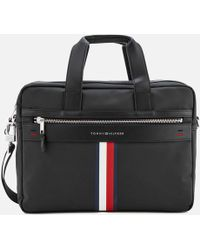 Tommy Hilfiger | Elevated Computer Bag | Lyst
