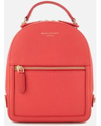 Aspinal - Islington Micro Backpack - Lyst