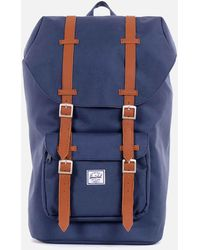 Herschel Supply Co. - Little America Backpack - Lyst